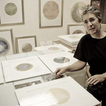 Woodside artist's work is as good as gold – Times Ledger Feature