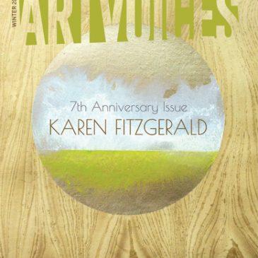 ArtVoices Feature