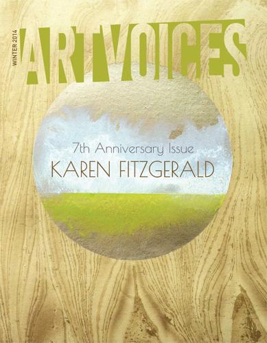 Fitzgerald.CoverArtVoices.KarenFitzgerald